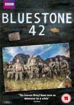 Blue Stone 42