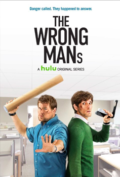 The Wrong Man's Season 2