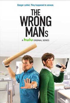 The Wrong Man's Season 2